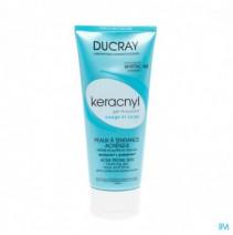 Ducray Keracnyl Schuimgel Nf 200ml,Ducray Keracnyl