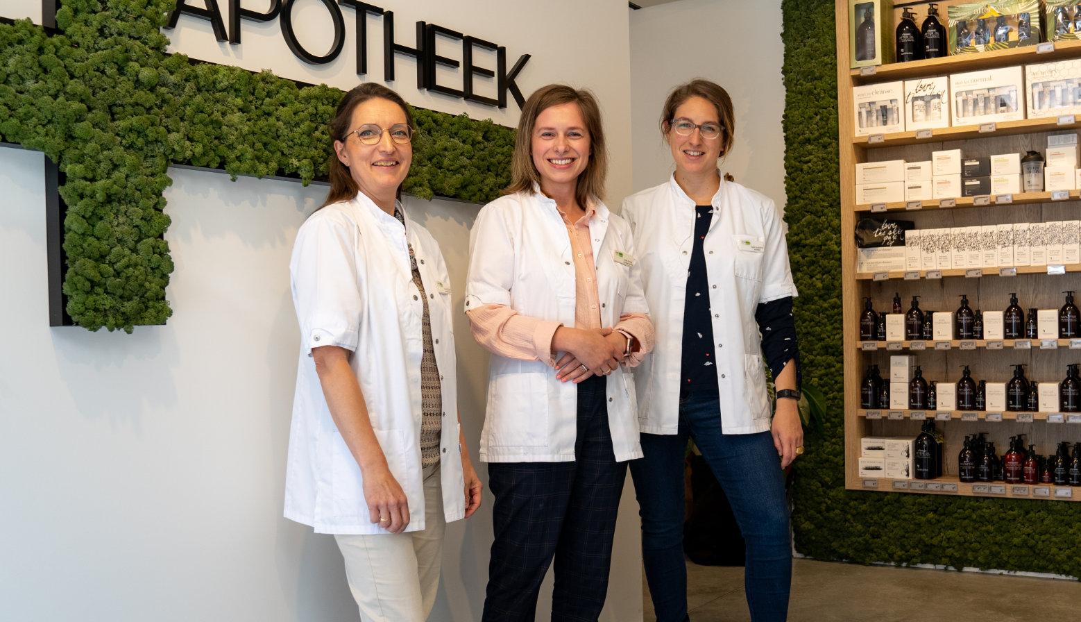 Team apotheek Diest